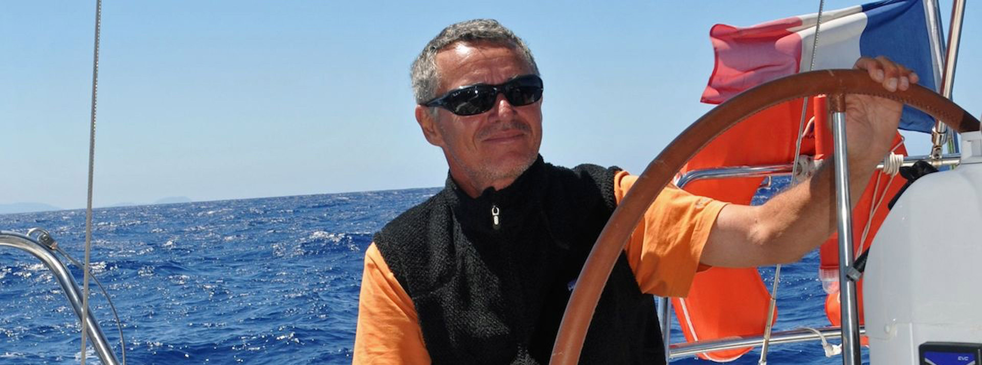 qui sont les skippers Sud Yachting ?